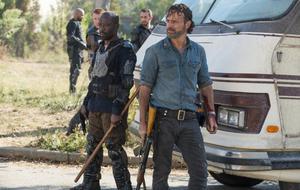 The Walking Dead 716