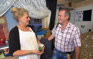 """""""Silvia Wollny"""" Harald"""