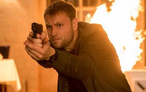 """Max Riemelt als Wolfgang in """"Sense 8"""". Foto: Netflix"""