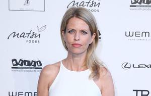 """Ex-""""Verbotene Liebe""""-Star Miriam Lahnstein"""
