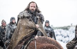The Hound HBO