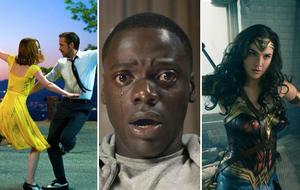 Die besten Filme 2017