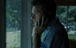 Jason Bateman als Marty Byrde in Ozark