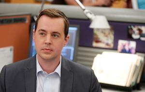 McGee (Sean Murray) aus NCIS