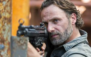 The Walking Dead Rick TWD 801