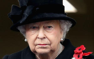 Tränen der Queen: Das ist der wahre Grund