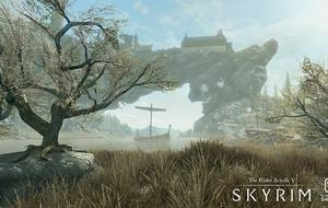 Elder Scrolls Skyrim Switch