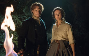 Outlander-Staffel 4