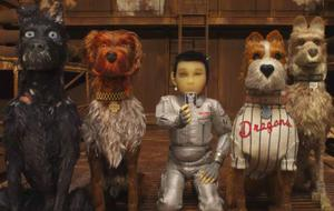 Berlinale Isle of Dogs Wes Anderson