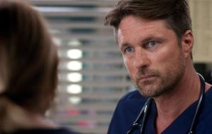 Martin Henderson Nathan Riggs Grey's Anatomy