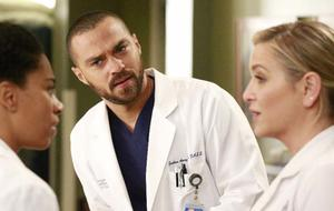 Grey's Anatomy: Jackson und Arizona