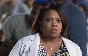 Miranda Bailey Chandra Wilson Grey's Anatomy
