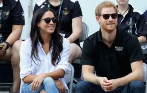 Royal-Family: Was vertuschen Meghan Markle und Co.?