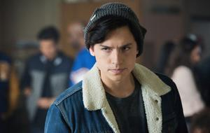Cole Sprouse Jughead Riverdale