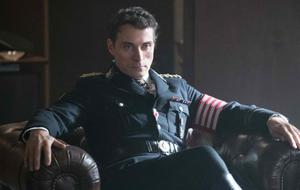 """The Man in the High Castle"" Amazon"