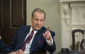 The Looming Tower Jeff Daniels