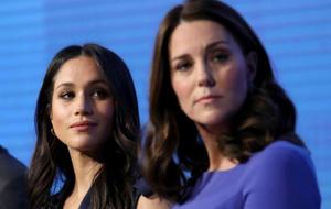Meghan Markle: Luxus-Junggesellenabschied ohne Herzogin Kate