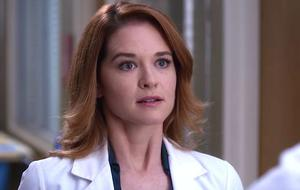 Grey's Anatomy April Kepner