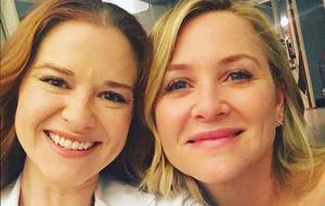 Grey's Anatomy: Doppel-Ausstieg: April und Arizona müssen gehen