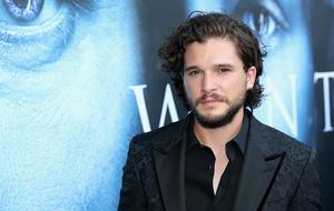 Kit Harington Jon Snow
