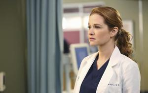 April Kepner Grey's Anatomy