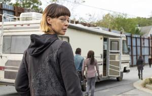 The Walking Dead Jadis