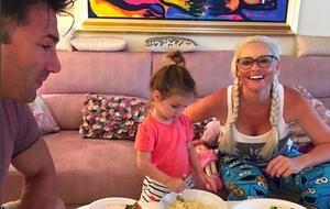 Daniela Katzenberger: Geburtstermin von Baby No. 2 steht!