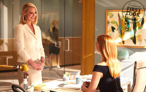 Samantha Wheeler Katherine Heigl Suits