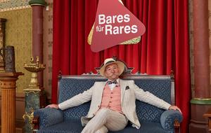 Bares für Rares: Horst Lichter