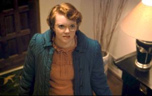 """Stranger Things"" u  ""Sierra Burgess Is a Loser""-Star Shannon Purser (Barb)"