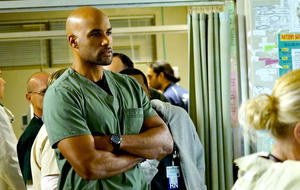 "Boris Kodjoe stößt zum Cast von ""Seattle Firefighters"""