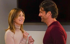 """Grey's Anatomy""-Staffel 15: Harte Absage an Merediths Liebesleben!"