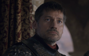 """Game of Thrones"": Nikolaj Coster-Waldau alias Jamie Lannister"