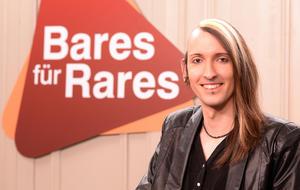 Bares für Rares: Fabian Kahl total verändert!