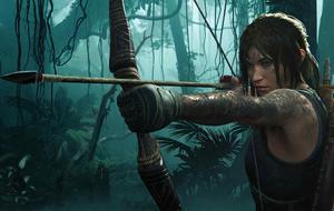 Shadow of the Tomb Raider | Square Enix