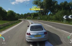 Forza Horizon 4 4k Gameplay