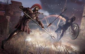 Assassins Creed Odyssee