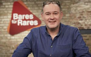 """""""Bares für Rares"""": TV-Händler """"Waldi"""" offenbar verurteilt!"""