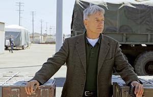 Mark Harmon als Gibbs in NCIS/Navy CIS