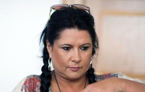 Daniela Katzenberger: Krankheits-Schock für Mutter Iris Klein!
