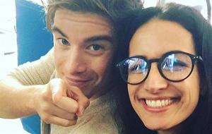 Die jungen Ärzte: Baby für Ben und Leyla!