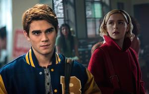 """Wird es ein """"Riverdale""""-""""Chilling adventures of Sabrina""""-Crossover geben?"""
