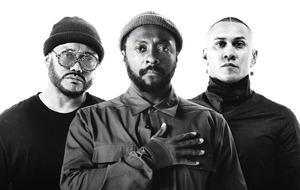 Gewinnspiel: Gewinne Tickets für die Black Eyed Peas