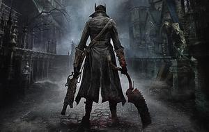 Bloodborne PS4 Games