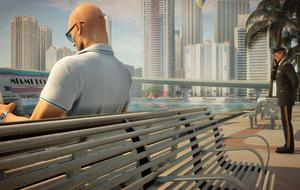 Hitman 2 Warner Bros.