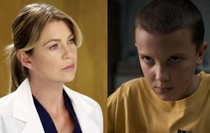 """Millie Bobby Brown zu Gast bei """"Grey's Anatomy"""""""