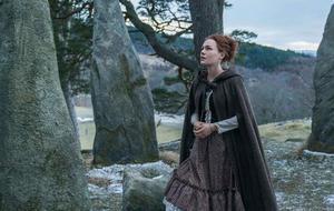 Outlander: Brianna