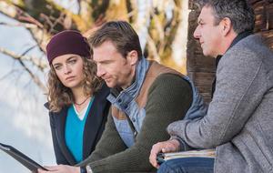 Der Bergdoktor: Krise bei Familie Gruber
