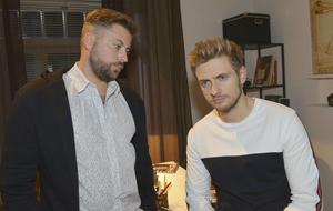 GZSZ-Star Jörn Schlönvoigt erklärt seinen Serienausstieg!