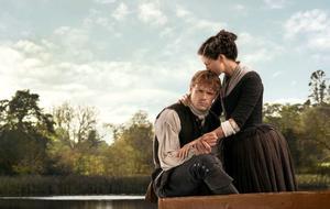 Outlander: Claire & Jamie